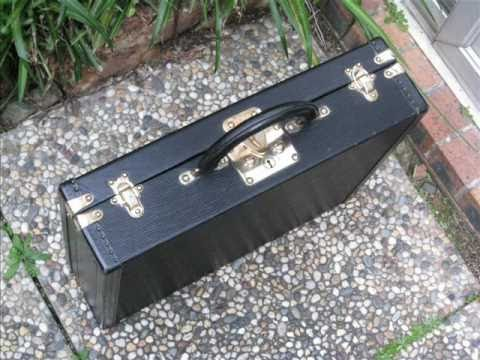 ddb5739070cc Louis Vuitton President Classeur (Epi) Review - Collecting Louis Vuitton -  Review 17
