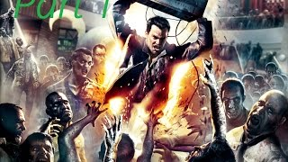 DEAD RISING Remastered Let