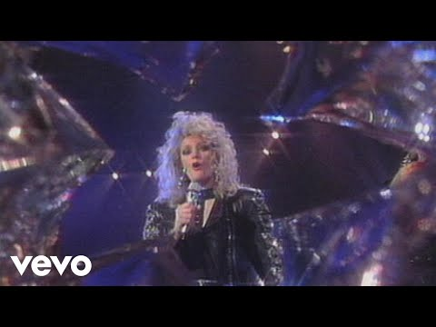 Fools Lullaby (Peters Popshow 05.12.1992)