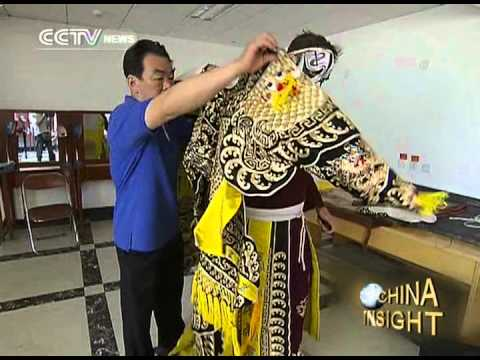 [China Insight 2011-11-10 HQ] Beijing Opera
