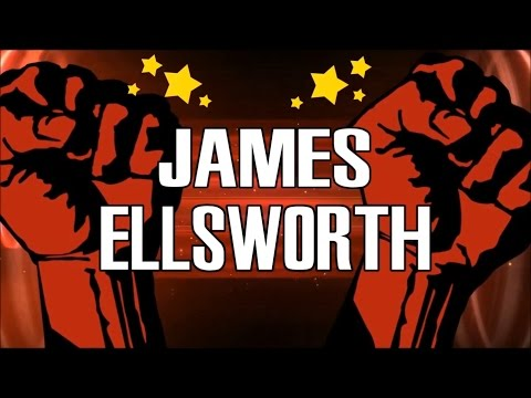 James Ellsworth Custom Titantron
