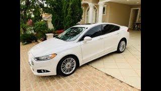 Ford Fusion 2014 - Opinião Sincera Após 5 Anos de Uso