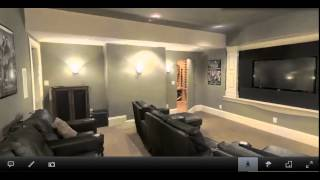 1308 Edenbury Dr. Raleigh, Nc 27614- Finished Basement