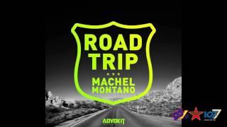 Machel Montano - Road Trip [Road Trip Riddim]