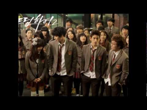 Dream High 2 - We Are The B (B Life) (download link)