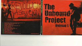 15. The Unbound Allstars - Mumia 911