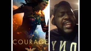 Wonder Woman Movie review no spoilers