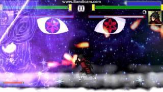 обновление a-m-sasuke WIP 48% sasuke
