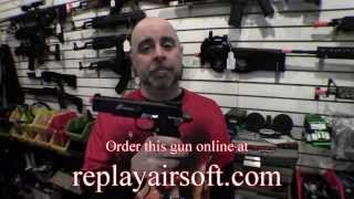 G&g Xtreme 45 Gas Blowback Airsoft Pistol