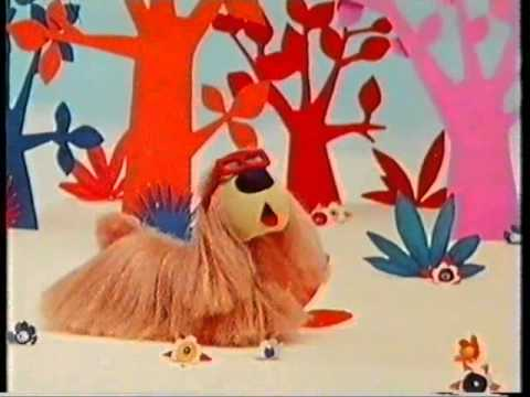 The Magic Roundabout: Dougal  Film Director