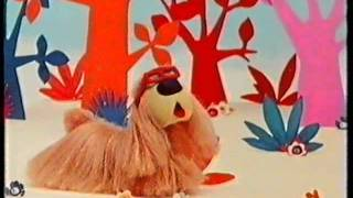 The Magic Roundabout: Dougal - Film Director