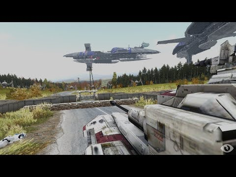 "MASSIVE CIS Invasion On 501st Forces - Arma 3 Star Wars 501st Legion ""Last Stand"""