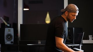 Ethnic Deep House by Majed Zane Live Recorded Session