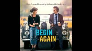 Adam Levine -  No one else like you (Begin Again Official Soundtrack) [Cover]