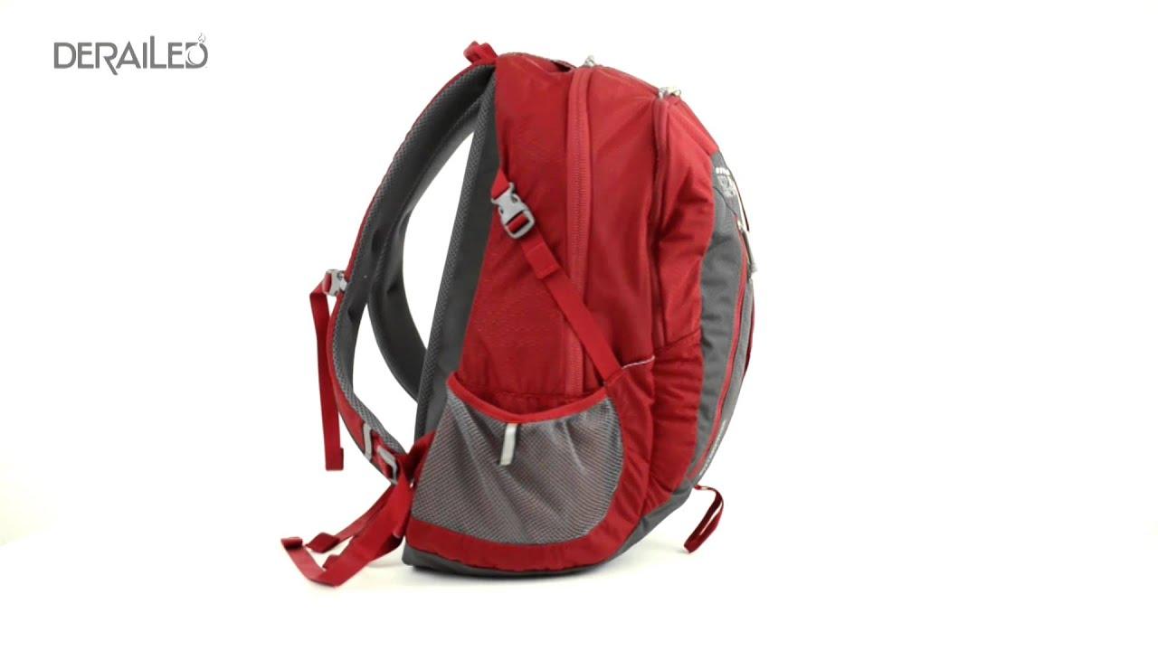 Mountain Hardwear Enterprise Backpack - YouTube 69010cc9d80f1