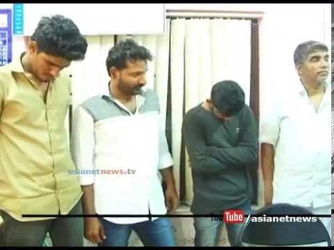 Money Doubling Case : Gang of 5 arrested in Perintalmanna | FIR 31 Aug 2016