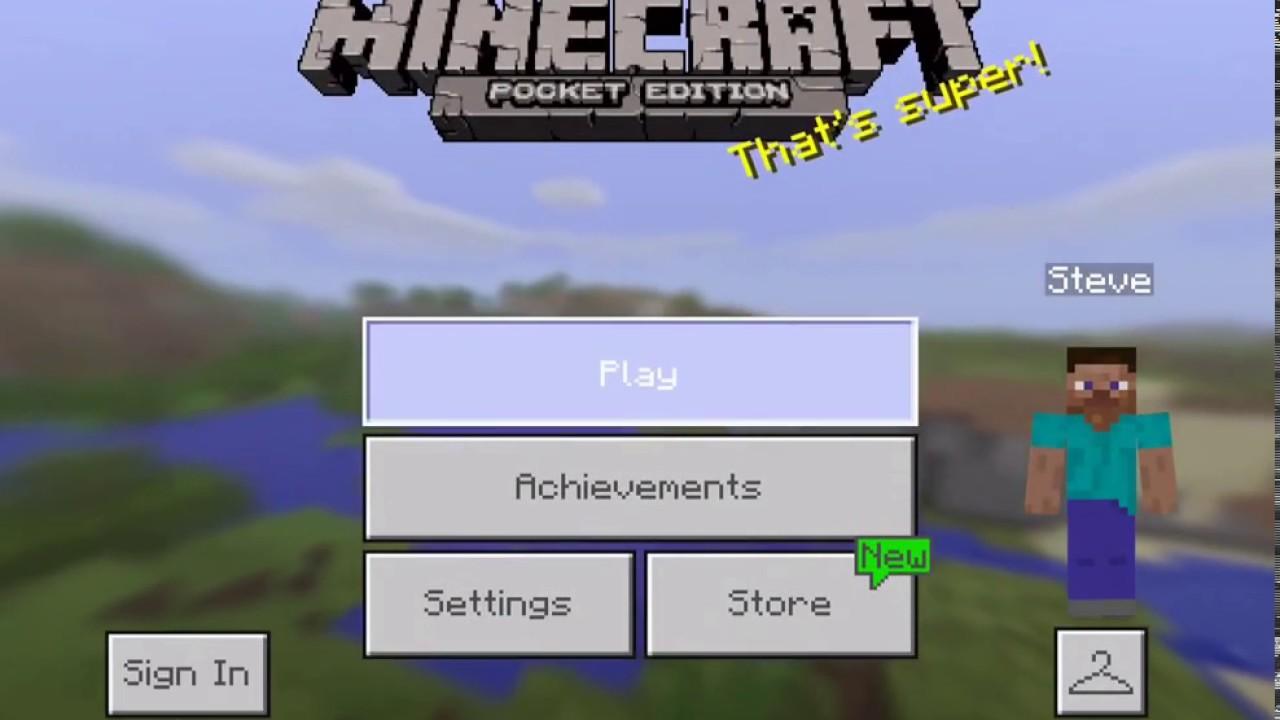 How To Install Minecraft Maps On IPhoneiPadiPod YouTube - Minecraft maps fur ipad