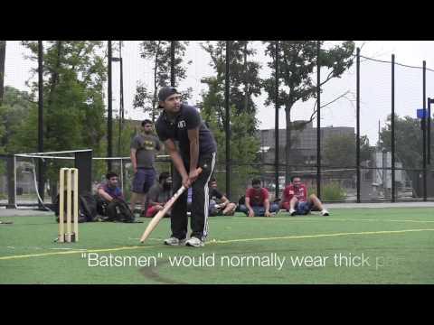 Cricket Club at RIT