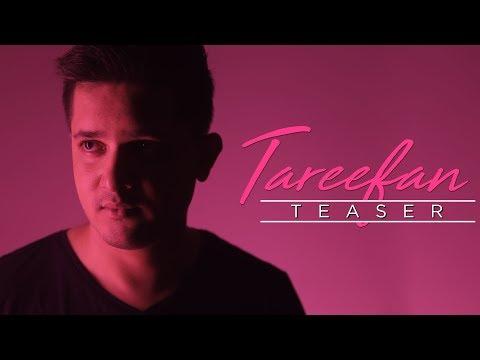 Tareefan | Knox Artiste | Teaser | Qaran x Badshah | Veere Di Wedding