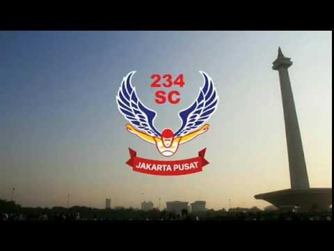 MAKRAB 234 SC JAKARTA PUSAT