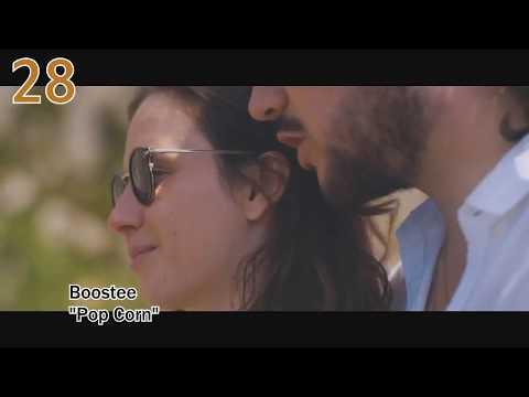 EuroHit Top40 (08/09/17)