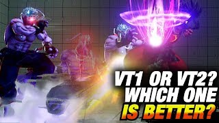 Gambar cover Kage's VT1 or VT2? Which One is Better?