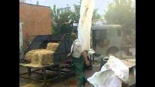 Универсальная соломорезка.(Универсальный измельчитель сельскохозяйственных культур, соломорезка, предназначена для получения разно..., 2011-09-08T20:49:57.000Z)