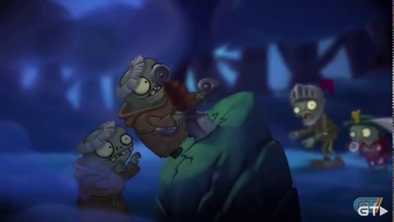 Plants Vs. Zombies: Garden Warfare - Launch Trailer - YouTube