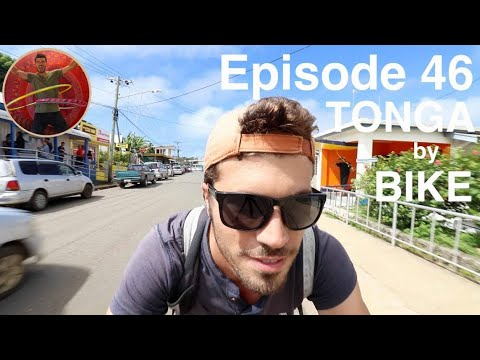 HOW DANGEROUS IS IT TO TRAVEL IN TONGA? - Ep 46