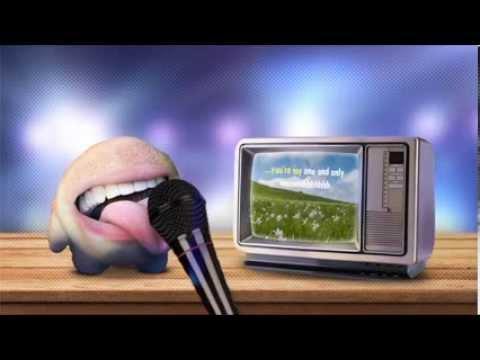 Repay your mouth: Karaoke