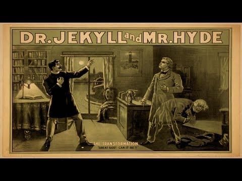 Dr.Jekyll und Mr.Hyde [Full HD] [DEUTSCH]