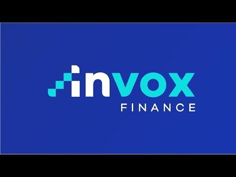 Invox Finance ICO обзор проекта