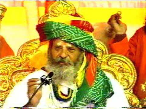 Swami Sudarshanacharya Ji Maharaj Gurgaon Satsang - MUST WATCH