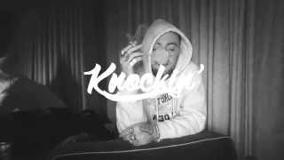 Download Mac Miller x Joey Bada$$ x Schoolboy Q Type Beat - Knockin' (Prod. Dame G. x Mac Andrew) MP3 song and Music Video