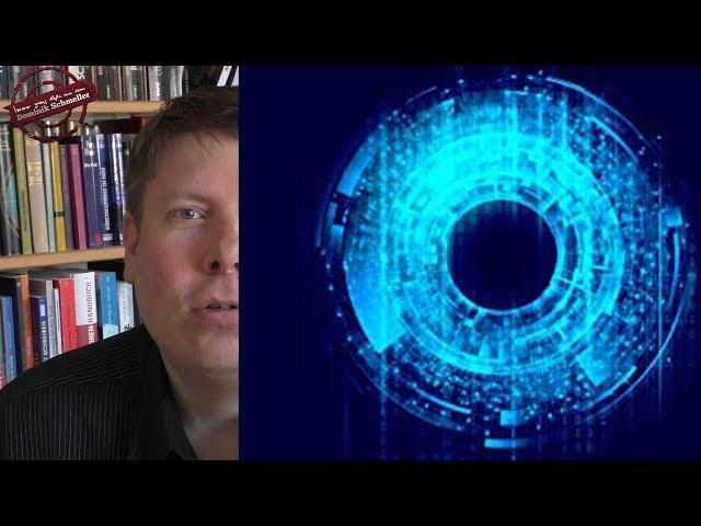 Das Erwachen - Andreas Brandhost - SF-Thriller