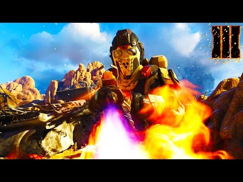 Call of Duty Black Ops 3 - Multiplayer Gameplay! /w The Stream (Black Ops 3)