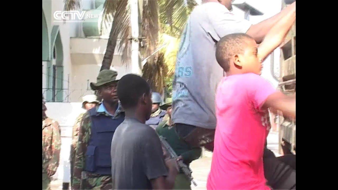 Download Kenya Coastal Tensions