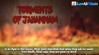 The Torments of Jahannam ᴴᴰ | Bilal Assad