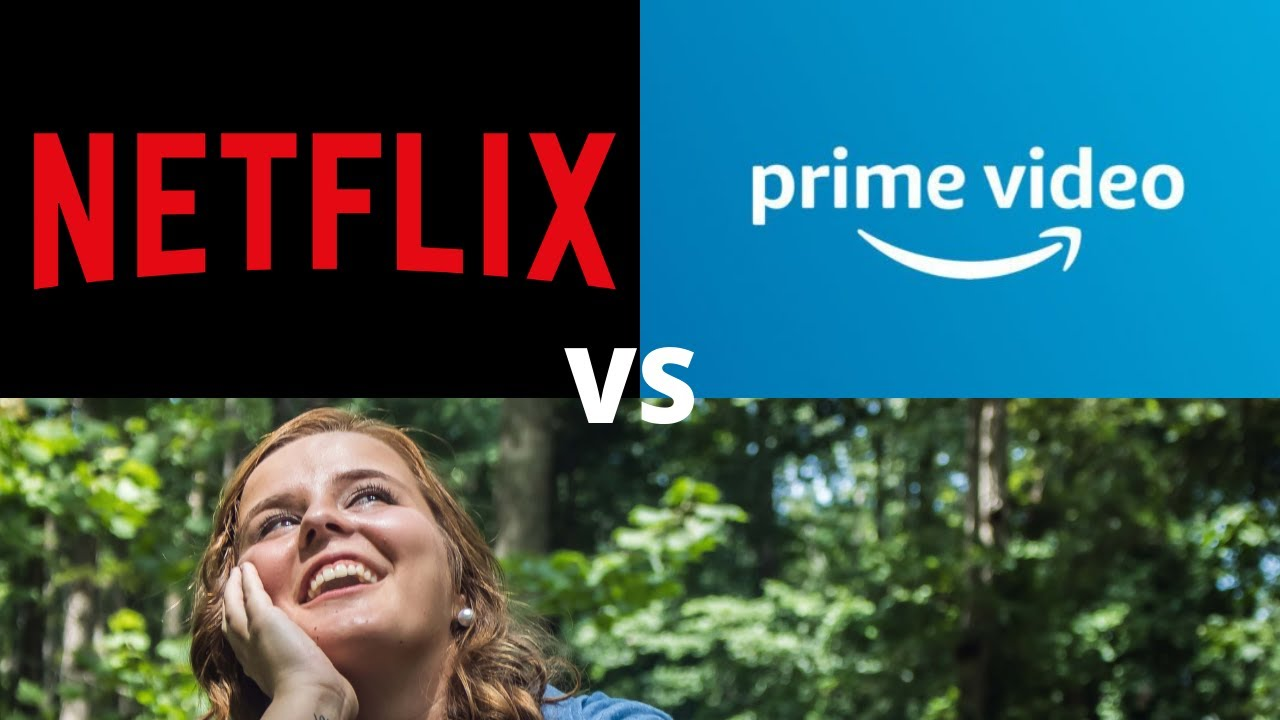 Download Amazon Prime Video vs Netflix UK 2020 | Which is better? My HONEST Review and Comparison