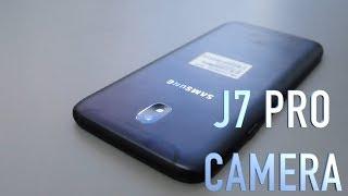 Samsung GALAXY J7 PRO CAMERA Review: PROfessonal, PROductive, PROficient, PROmising Camera!