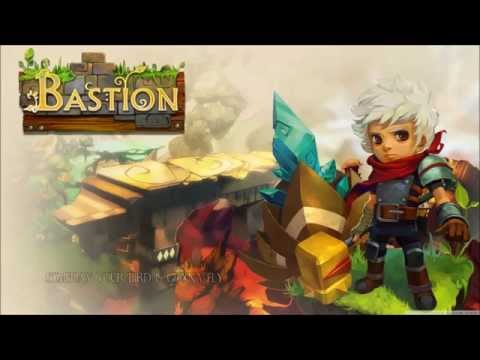 Sharm ~ Bastion - Build That Wall (Zia's Theme)
