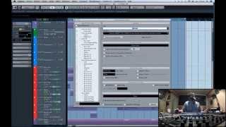 Tutoriel Cubase Gratuit  - Exporter sa musique complète ou piste par piste