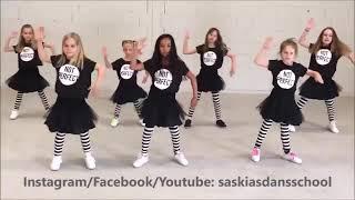 اغنية اجنبية اطفال حماسية