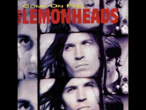 """The Lemonheads """" Into your arms"""""""
