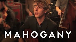 Absynthe Minded - Mood Swing Baby // Mahogany Session