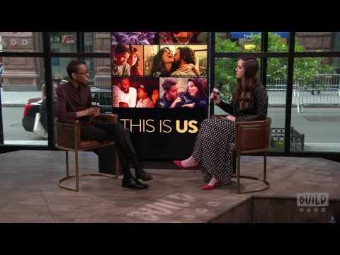 "Ron Cephas Jones Healing Through ""This Is Us"""