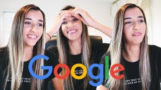WOMAN ANSWERS MOST COMMONLY GOOGLED QUESTIONS ABOUT WOMEN