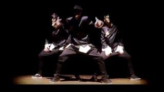 Hip-hop dance   Команда Мигеля 2 сезон - новый танец или провокация