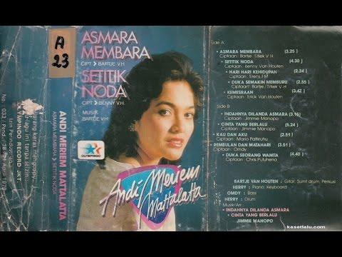 [Full Album] Best of Andi Meriem Matalatta