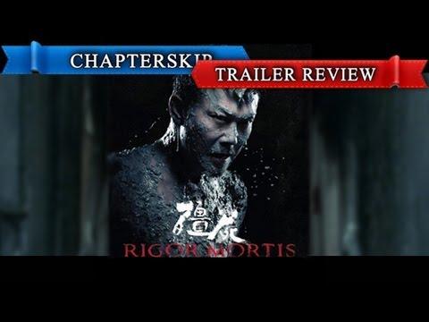 Asian Vampire Movies 110
